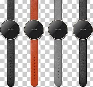 Smartwatch Xiaomi Clock MEIZU Moto 360 (2nd Generation) PNG