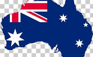 Flag Of Australia Prehistory Of Australia World Map PNG