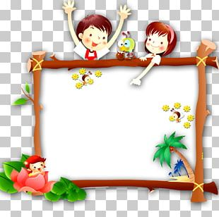 Cartoon Child PNG