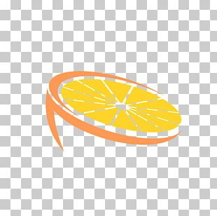 Logo Orange Fruit PNG