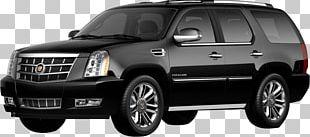 2018 Chevrolet Tahoe Sport Utility Vehicle 2019 Chevrolet Tahoe Car PNG
