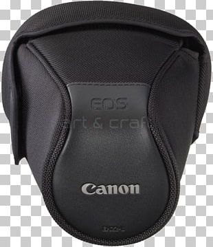 Canon EH-22L Camera Bag Canon EOS 650D Protective Gear In Sports PNG