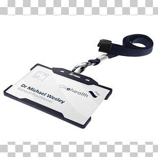 Name Tag Lanyard Badge Pin Plastic PNG