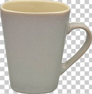 Coffee Cup Mug Ceramic Product PNG