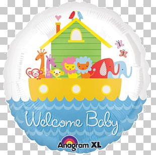 The Balloon Shop Baby Shower Child Infant PNG
