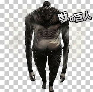 Eren Yeager A.O.T.: Wings Of Freedom Wikia Attack On Titan Beast Titan PNG