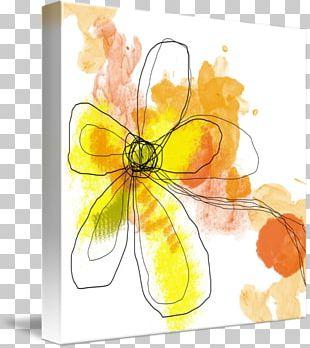 Floral Design Art Museum Flower Work Of Art PNG
