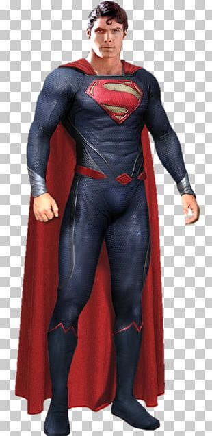 Henry Cavill Superman Man Of Steel The New 52 Drawing PNG