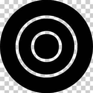 Logo Brand White Black M Font PNG