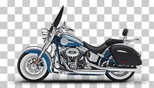 Wheel Car Softail Harley-Davidson CVO PNG
