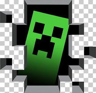 Minecraft Sticker Creeper Wall Decal Video Game PNG