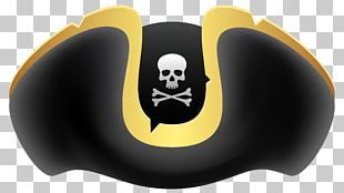 Hat Piracy Stock Photography PNG