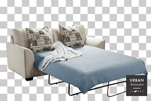 Daybed Sofa Bed Chaise Longue Couch La-Z-Boy PNG