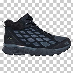 Hiking Boot Gore-Tex The North Face PNG