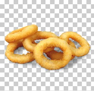 Onion Ring French Fries Squid Roast Chicken Nugget Pizza PNG