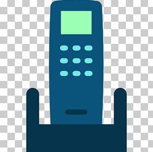 Telephony Electronics PNG
