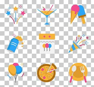 Computer Icons Party PNG