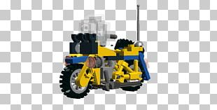 Motor Vehicle LEGO Heavy Machinery PNG