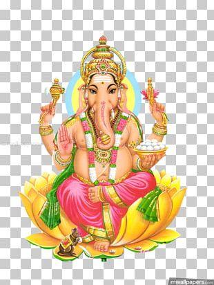Ganesha Mahadeva Parvati Ganesh Chaturthi Hinduism PNG
