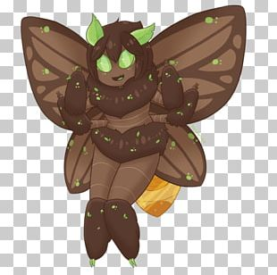 Insect Legendary Creature Animated Cartoon PNG