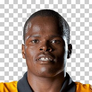 Reneilwe Letsholonyane South Africa National Football Team Kaizer Chiefs F.C. Soccer Player Football Player PNG
