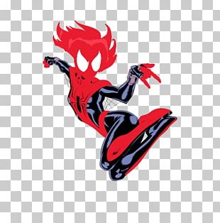 Ultimate Comics: Spider-Man Spider-Girl Spider-Verse Kraven The Hunter PNG
