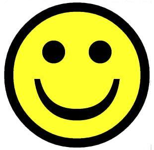 Smiley Emoticon Symbol Icon PNG