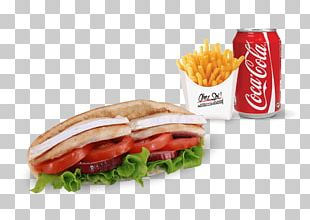 Cheeseburger French Fries Pizza Fast Food Ham And Cheese Sandwich PNG