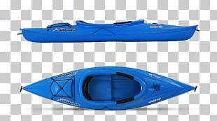 Kayak Fishing Recreational Kayak Paddle Canoe PNG