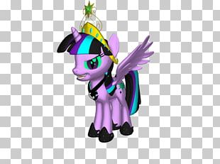 My Little Pony Twilight Sparkle PNG
