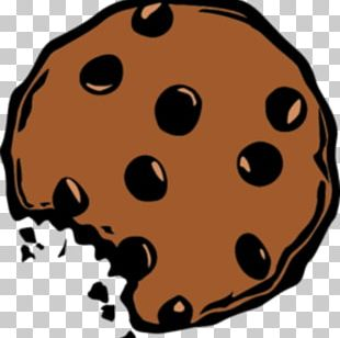 Chocolate Chip Cookie Cookie Monster Biscuits Black And White Cookie PNG