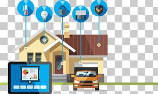 Home Automation Kits House Technology PNG