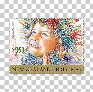Postage Stamps Christmas Stamp Mail Stamp Collecting PNG