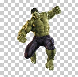 Hulk Iron Man Thor Captain America Spider-Man PNG
