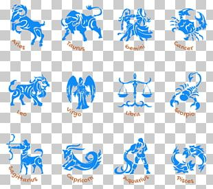 Zodiac Astrological Sign Horoscope PNG