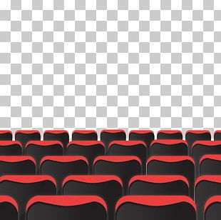 Cinema Film Projection Screen PNG