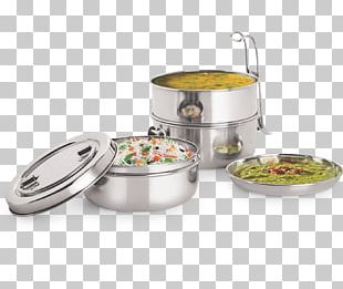 Tiffin Carrier Indian Cuisine Lunchbox Food PNG
