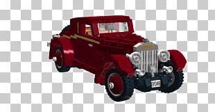 Vintage Car Model Car Automotive Design Antique Car PNG