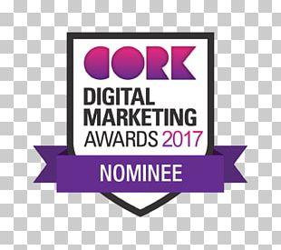 Digital Marketing Award Nomination Business PNG