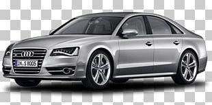 Audi S8 Audi S6 Audi Sportback Concept Car PNG