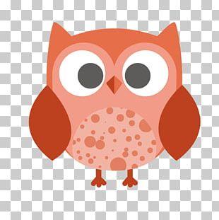 Owl T-shirt Sticker Wall Decal Cuteness PNG