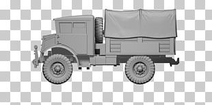 Truck Bed Part Car Commercial Vehicle Game PNG