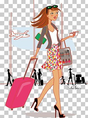 Art Illustrator Fashion Illustration PNG