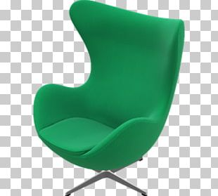 Egg Eames Lounge Chair Barcelona Chair Wing Chair PNG