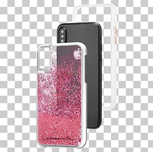 IPhone X Case-Mate Apple Smartphone Lightning PNG
