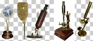 Microscope Technology Nature Evolution PNG