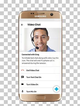 Smartphone Samsung GALAXY S7 Edge Samsung Galaxy S Plus Samsung Champ Feature Phone PNG