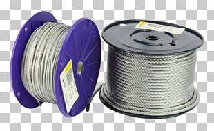 Wire Rope Steel Zip-line PNG