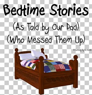 Dementia: From The Wrong End Of The Bed Bed Frame Table Mattress PNG