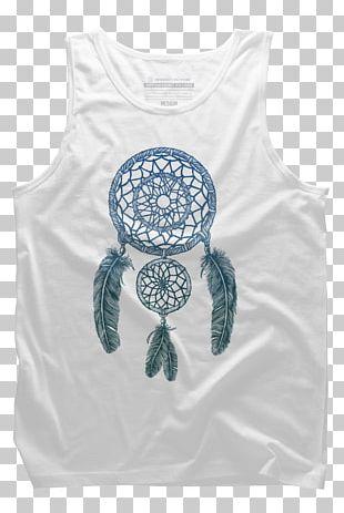 T-shirt Dreamcatcher Art PNG